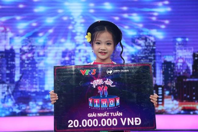 Thị Mầu 6 tuổi siêu đáng yêu khiến Mỹ Linh, Trấn Thành phát cuồng - Ảnh 9.
