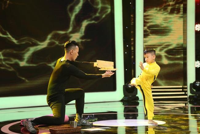 Thị Mầu 6 tuổi siêu đáng yêu khiến Mỹ Linh, Trấn Thành phát cuồng - Ảnh 11.