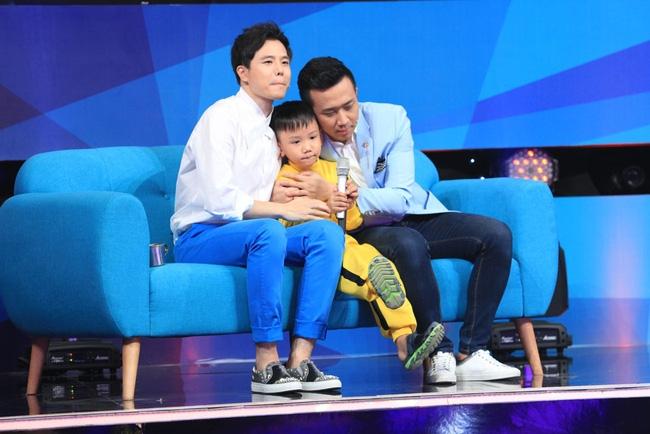 Thị Mầu 6 tuổi siêu đáng yêu khiến Mỹ Linh, Trấn Thành phát cuồng - Ảnh 12.