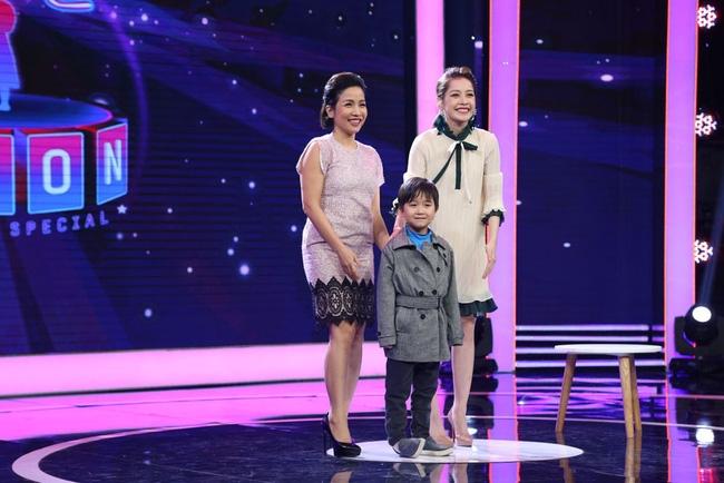 Thị Mầu 6 tuổi siêu đáng yêu khiến Mỹ Linh, Trấn Thành phát cuồng - Ảnh 15.