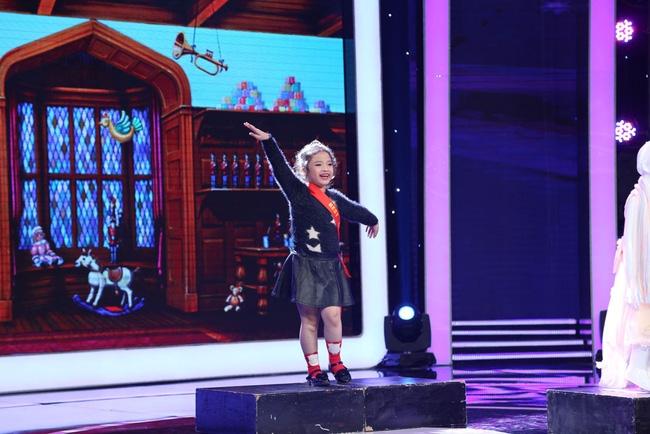 Thị Mầu 6 tuổi siêu đáng yêu khiến Mỹ Linh, Trấn Thành phát cuồng - Ảnh 20.