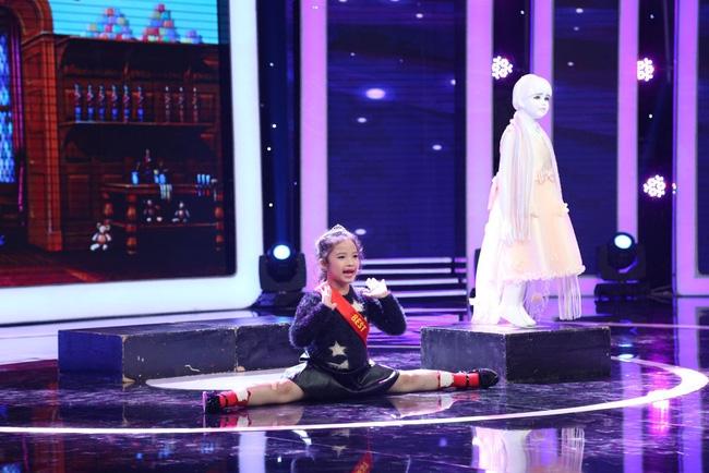 Thị Mầu 6 tuổi siêu đáng yêu khiến Mỹ Linh, Trấn Thành phát cuồng - Ảnh 21.