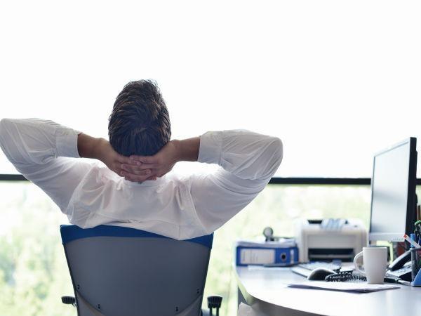 Vì sao công việc văn phòng không tốt cho tim mạch và hông của bạn? - Ảnh 2.