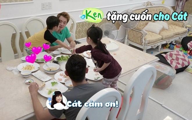 Xuan Lan choang vang khi con gai 3 tuoi bi nguoi la du do hinh anh 7