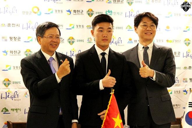 Báo nước ngoài: Giấc mơ Hàn Quốc của Xuân Trường có nguy cơ thành ác mộng - Ảnh 3.