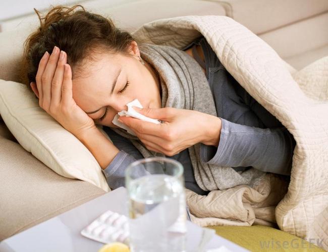 Cảnh giác với những triệu chứng tưởng chừng như bị cúm nhưng hoá ra lại là nhồi máu cơ tim - Ảnh 4.