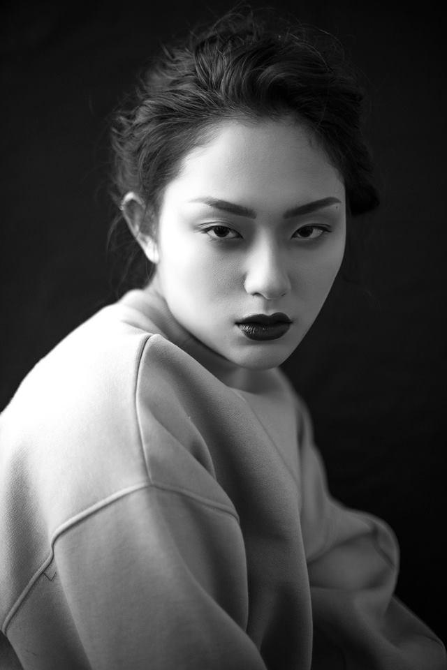 Dàn thí sinh Vietnams Next Top Model mùa 8 cũng đâu kém cạnh The Face? - Ảnh 1.