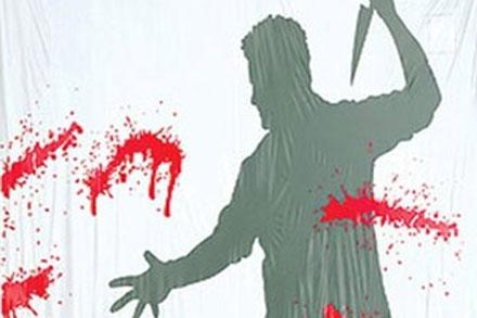 Kết quả hình ảnh cho đâm chết người