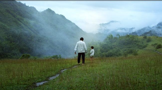 Phim độc lập Cha Cõng Con hé lộ trailer với nhiều cảnh đẹp đến nức lòng ở Việt Nam - Ảnh 3.