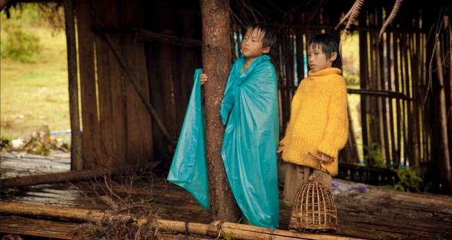 Phim độc lập Cha Cõng Con hé lộ trailer với nhiều cảnh đẹp đến nức lòng ở Việt Nam - Ảnh 4.