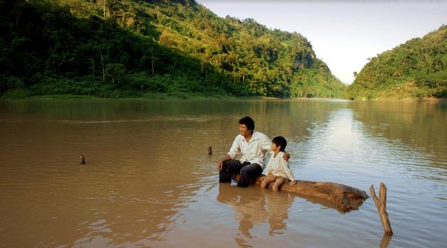 Phim độc lập Cha Cõng Con hé lộ trailer với nhiều cảnh đẹp đến nức lòng ở Việt Nam - Ảnh 7.