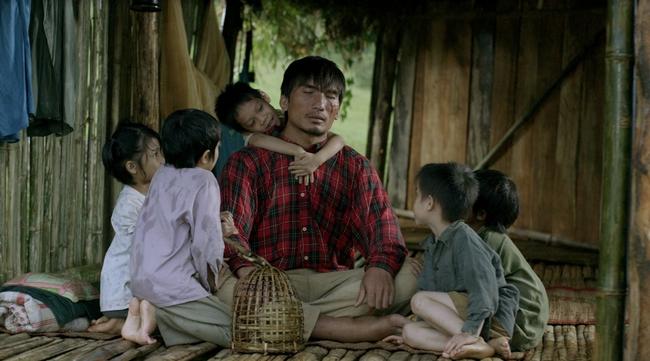 Phim độc lập Cha Cõng Con hé lộ trailer với nhiều cảnh đẹp đến nức lòng ở Việt Nam - Ảnh 8.