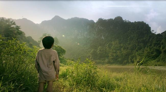 Phim độc lập Cha Cõng Con hé lộ trailer với nhiều cảnh đẹp đến nức lòng ở Việt Nam - Ảnh 10.