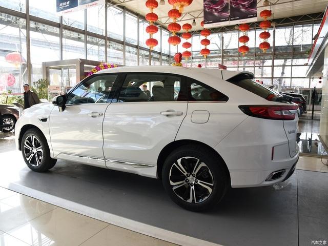 SUV lai Coupe Honda UR-V chính thức được bán ra, giá từ 814 triệu Đồng - Ảnh 6.