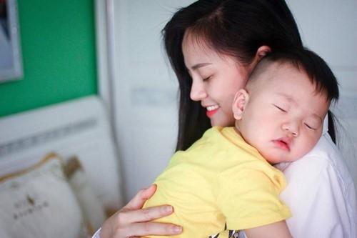Thu Quynh: 'Toi de chung dan ong sau do vo voi Chi Nhan' hinh anh 2