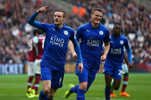 Vardy bị dọa giết sau khi Leicester sa thải HLV Ranieri - ảnh 2