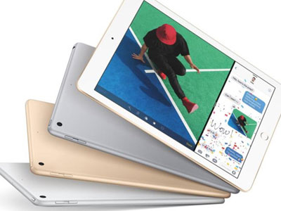 Apple khai tử iPad Air 2, thay bằng iPad rẻ hơn với giá từ 329 USD