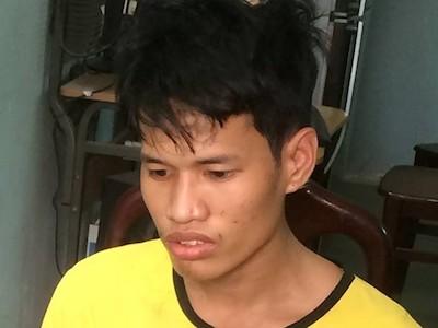 Bắt trùm ma túy 9X Sài Gòn luôn thủ 2 súng ngắn bên người