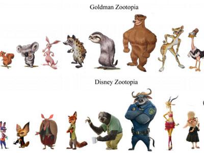 Hoạt hình Disney vướng nghi án đạo nhái sau khi đoạt Oscar