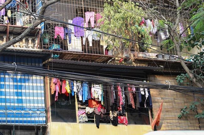 Chỉ có những cô gái Hà Nội mới hiểu, thế nào là mùa giặt 1 cái quần 5 ngày không khô... - Ảnh 6.