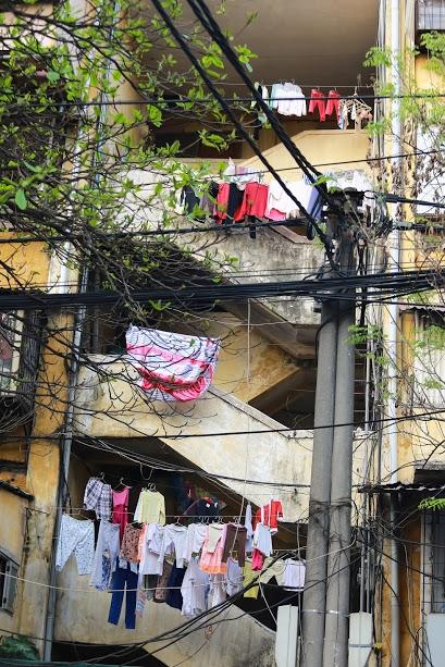 Chỉ có những cô gái Hà Nội mới hiểu, thế nào là mùa giặt 1 cái quần 5 ngày không khô... - Ảnh 10.
