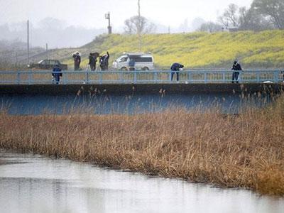 Tìm thấy vật dụng cá nhân, nghi của bé gái Việt ở ngoại tỉnh Chiba