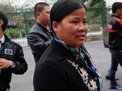 Vợ người lái xích lô khiến bé trai 10 tuổi tử vong: