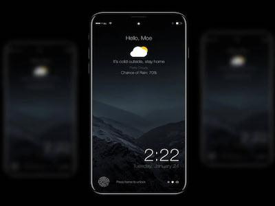 Quên sự kiện ra mắt Galaxy S8 tối nay đi, iPhone 8 sẽ còn hấp dẫn hơn những gì chúng ta tưởng tượng nhiều