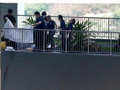 Du khách Việt Nam ngã tử vong từ tầng 15 khách sạn Singapore