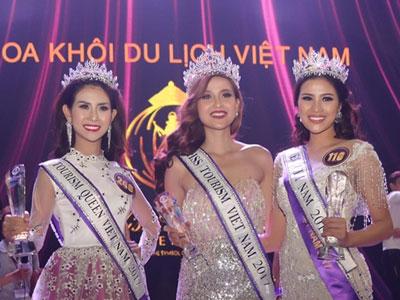 Mới bị tước vương miện, Nguyễn Thị Thành lại dính lùm xùm
