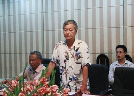 Tết Hàn thực, PGS.TS Trịnh Sinh, văn hóa, Tết cổ truyền, ẩm thực