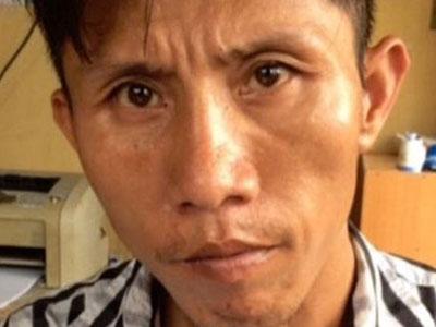 Nghi phạm tham gia truy sát người đàn ông tử vong ra đầu thú