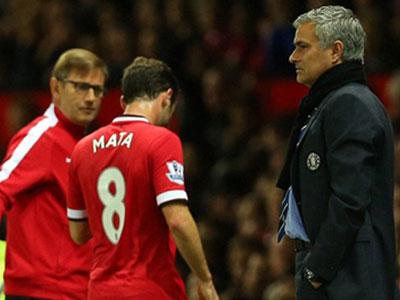 HLV Mourinho xác nhận Juan Mata chấn thương dài hạn