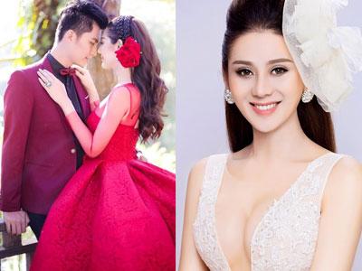 Sẽ có 15 phù dâu chuyển giới trong đám cưới của Lâm Khánh Chi và bạn trai kém 8 tuổi