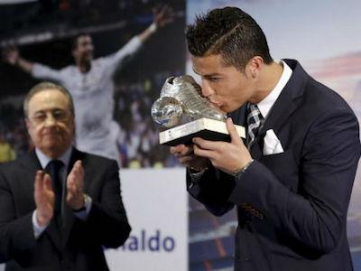 Real: Ronaldo