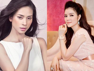 So độ hoành tráng, xa xỉ của hai kiều nữ độc thân, xinh đẹp của showbiz Việt