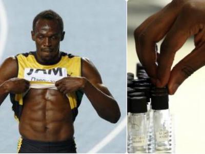 """Sốc: Usain Bolt được """"bao che"""" dùng doping ở Olympic"""