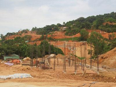 Thủ tướng yêu cầu Đà Nẵng báo cáo dự án du lịch tại Sơn Trà