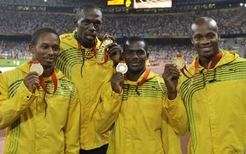 """Sốc: Usain Bolt được """"bao che"""" dùng doping ở Olympic - 2"""