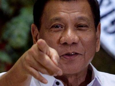 Tổng thống Philippines: Đàn ông nhiều vợ, bồ nhí có gì sai?