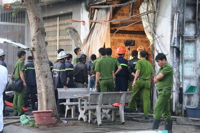 Cháy nhà trong đêm ở Đà Nẵng, 3 cô gái trong một gia đình chết thảm - Ảnh 5.