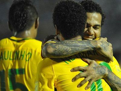 Brazil dẫn đầu bảng xếp hạng FIFA sau 7 năm