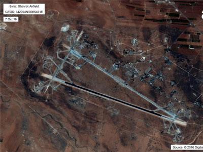 Mỹ chỉ đánh phủ đầu một đợt vào Syria?