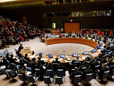 Nga kêu gọi Liên Hợp Quốc họp khẩn về Mỹ không kích căn cứ Syria