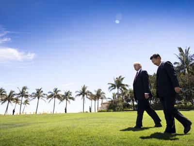 Ông Tập về, báo Trung Quốc mới tố Mỹ không kích Syria