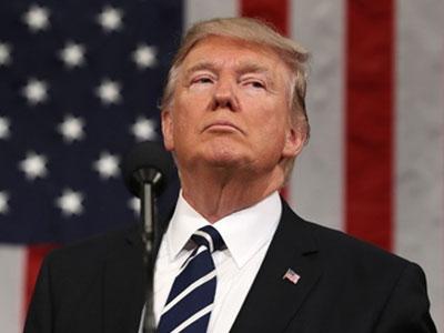 Chính quyền Trump bị kiện vì không công bố danh sách khách mời tại Nhà Trắng