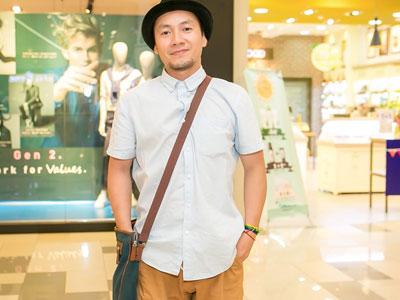 Đinh Tiến Đạt tránh mặt Hari Won ở sự kiện ra mắt phim