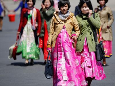 Triều Tiên chuẩn bị kỷ niệm ngày sinh lãnh tụ Kim Nhật Thành