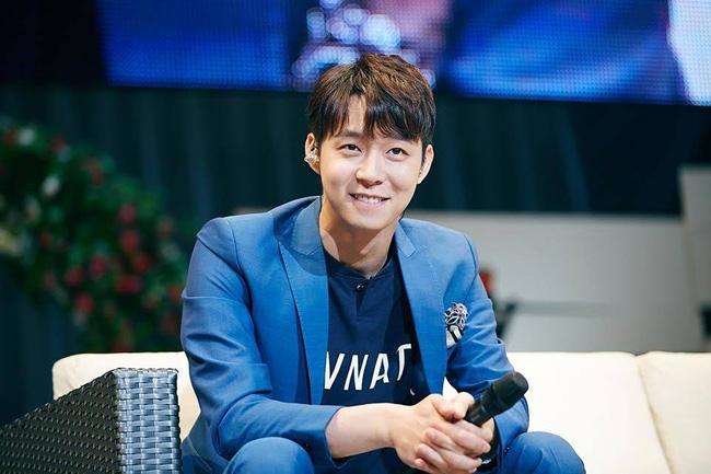 Park Yoochun chuẩn bị cưới vợ vào mùa thu này