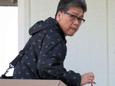 ADN của nghi phạm người Nhật khớp với đồ vật của bé gái Việt